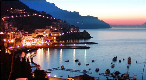 Vacanze Mare Napoli